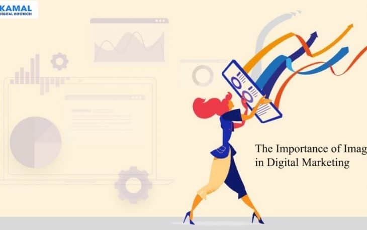 importance of images in Digital Marketing